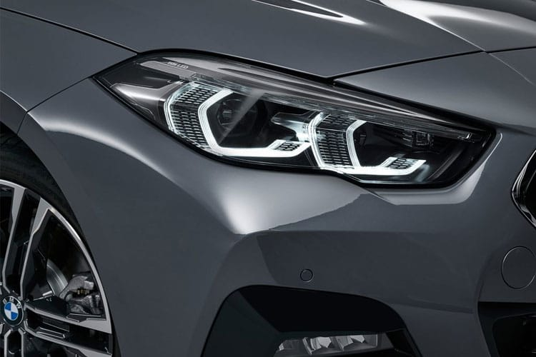 BMW 2 Series 220 Gran Coupe 2.0 d 190PS M Sport 4Dr Auto [Start Stop] [Tech] detail view