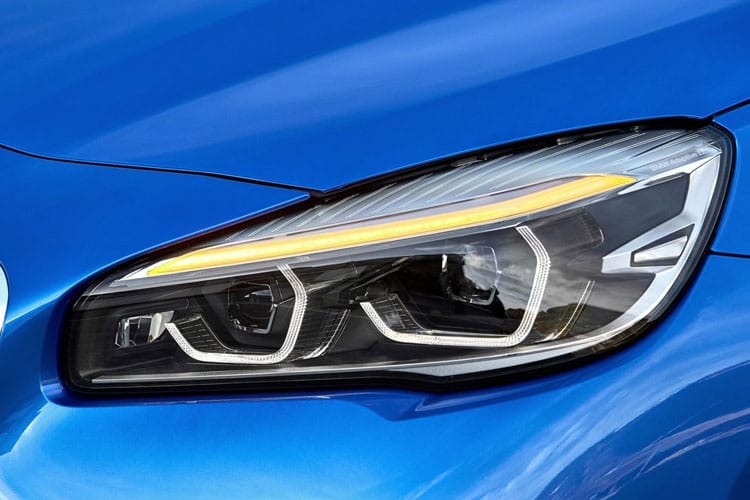 BMW 2 Series Tourer 216 Gran Tourer 1.5 d 116PS Sport 5Dr DCT [Start Stop] [Tech II] detail view