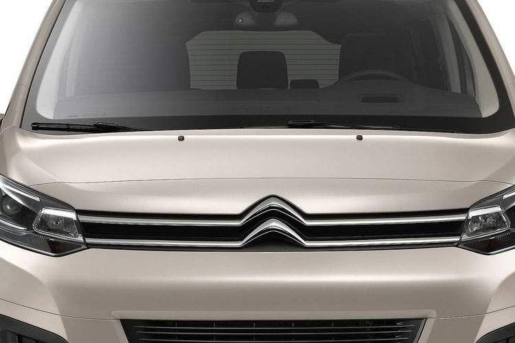 Citroen SpaceTourer e-SpaceTourer M 5Dr Elec 50kWh 100KW FWD 136PS Business MPV Auto [8Seat 11kW Charger] detail view