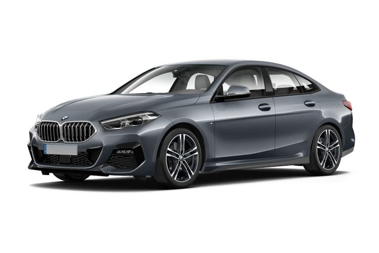 BMW 2 Series 218 Gran Coupe 1.5 i 140PS M Sport 4Dr DCT [Start Stop] [Plus] front view