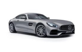 Mercedes-Benz AMG GT Coupe car leasing